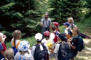 edukacija o očuvanju životne sredine