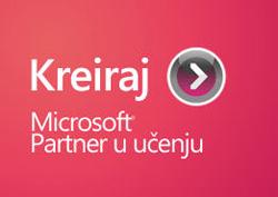 Microsoft partner u obrazovanju i učenju
