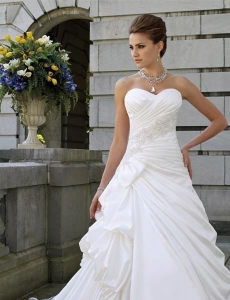 Dobar izbor venčanice