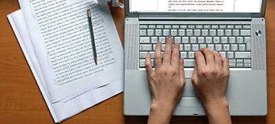 Pisanje za web